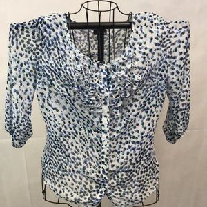 East 5th Blouse